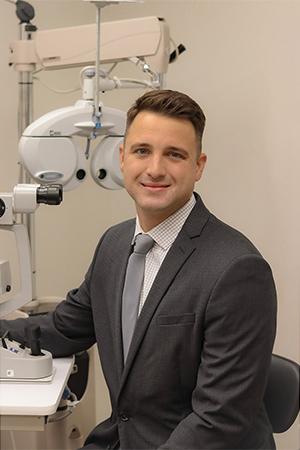 Dr. Jordan Evans